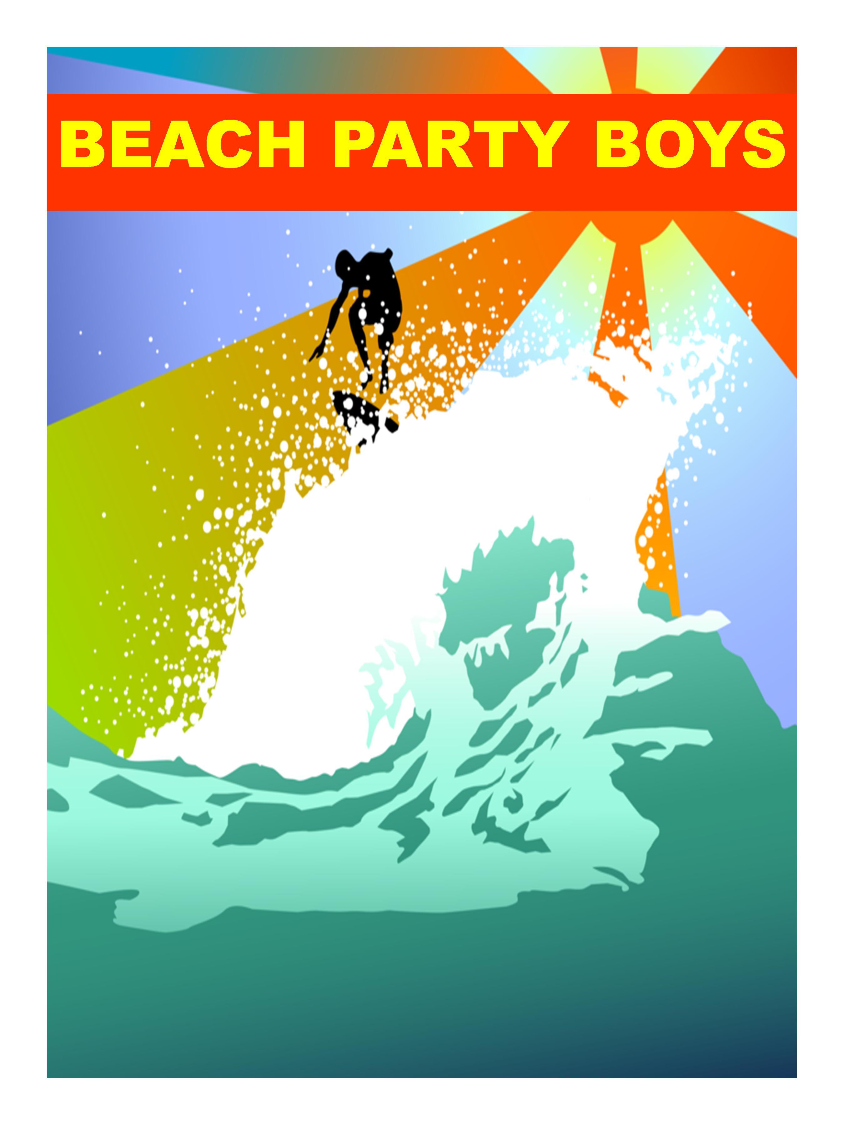 Honda Of Pasadena >> Beach Party Boys - Tribute to The Beach Boys