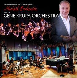 Michael Berkowitz / New Gene Krupa Orchestra